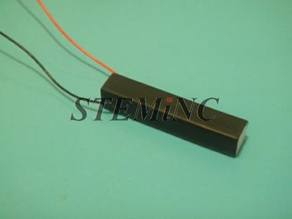 Picture of Stack Piezo Actuator 7x7x42mm 50um Displacement