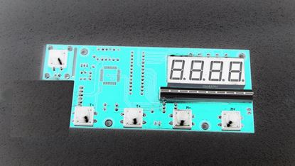 Picture of LED Panel Ultrasonic Generator Controller