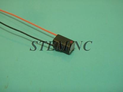 Picture of Stack Piezoelectric  Actuator 3x3x10mm 10um Displacement