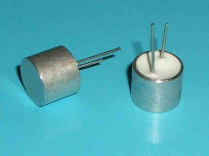 Picture of Piezo Ultrasonic Air Transducer 40 Khz 10mm