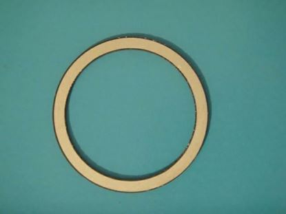 Picture of Piezo Ceramic Ring 60x50x2mm 1 MHz