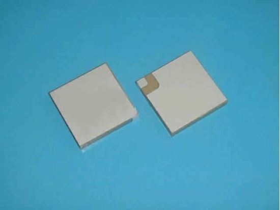 Picture of Energy Harvesting Piezo Plate 25x25x3.5mm