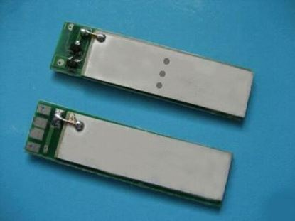 Picture of Piezo Ceramic Generator 40x11x1.7mm