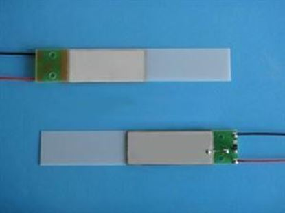 Picture of Piezoelectric Fan Blade 60 Hz