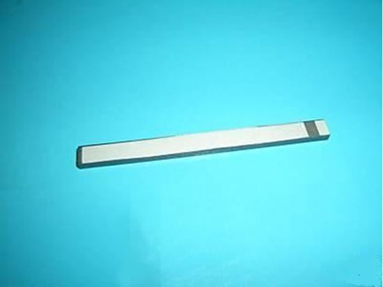 Picture of Piezoelectric Plate 60x5x0.3mm  312 KHz