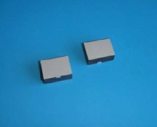 Picture of Piezo Ceramic Block 20x15x8mm 256 KHz R