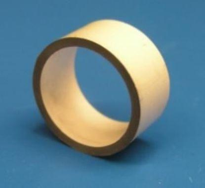 Picture of Piezo Ceramic Cylinder 26x22x13mm  43 KHz