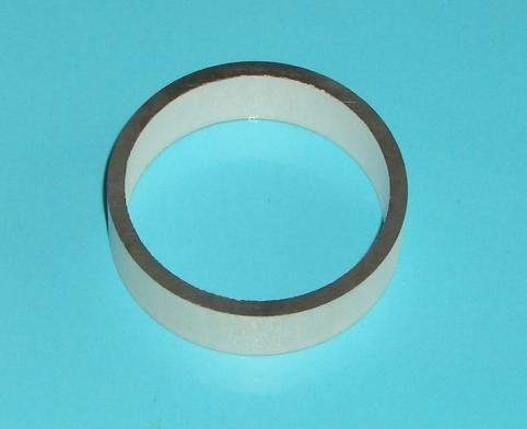 Piezoelectric Ceramic Cylinder Transducer 22 Khz