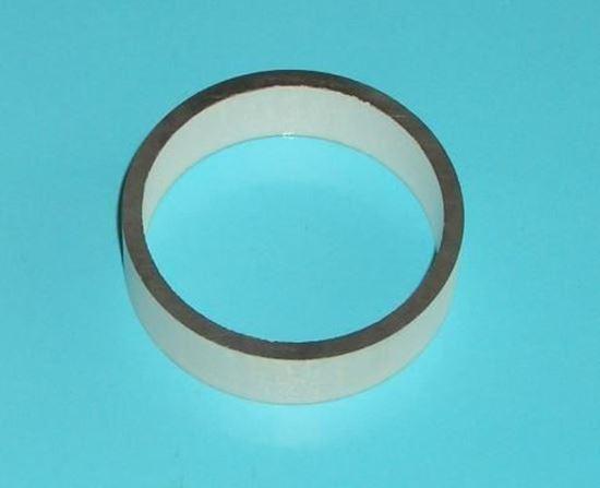Picture of Piezo Ceramic Cylinder 51x45x14mm  22 KHz