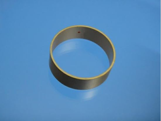 Picture of Piezoelectric Cylinder 22x20x6mm  44 KHz