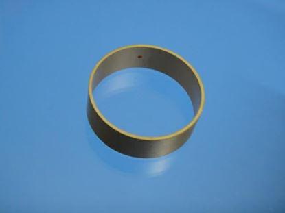 Picture of Piezo Ceramic Cylinder 32x30x10mm  29 KHz