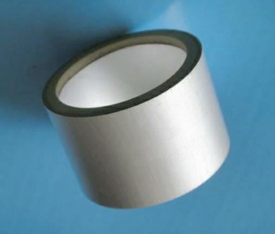 Picture of Piezo Ceramic Cylinder 7.65x6.5x6.5mm  127 KHz