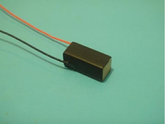 Picture of Piezo Actuator 10x10x18mm 18um Displacement