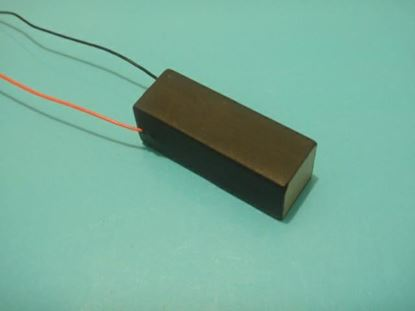 Picture of Stack Piezo Actuator 14x14x40mm 40um Displacement