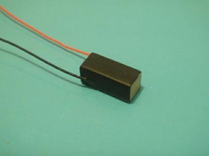 Picture of Piezo Stack Actuator 3x3x10mm 10um Displacement 1 KHz