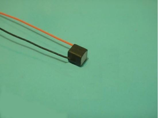 Picture of Stack Piezo Actuator 3x3x5mm 4um Displacement