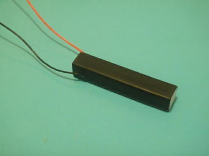 Picture of Stack Piezo Actuator 5x5x36mm 40um Displacement