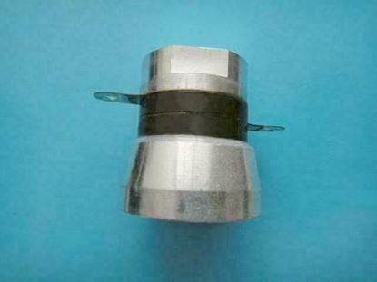 Picture of Bolt Clamped Langevin Transducer 52 KHz