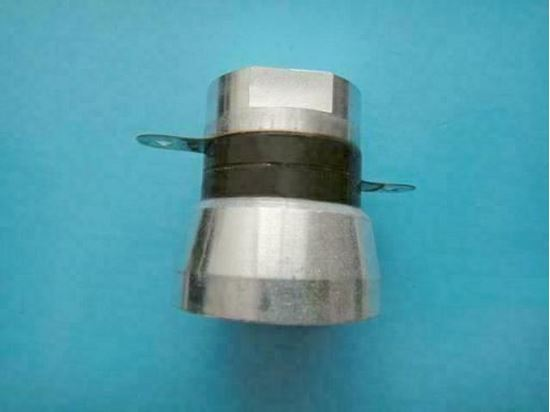 Picture of Mini Bolt Clamped Langevin Transducer 60 KHz