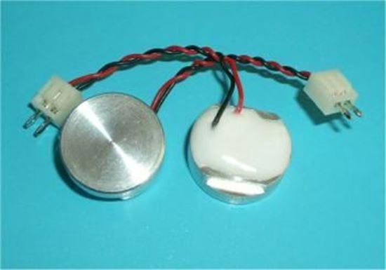Picture of Piezo Ultrasonic Air Transducer 40 kHz 15mm 15A