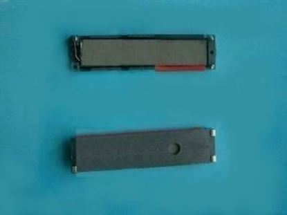 Picture of Single Layer Piezo Transformer 67 KHz