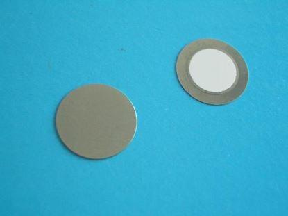 Picture of Piezoelectric Diaphragm External Drive 9.5 KHz