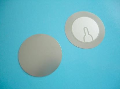 Picture of Diaphragm 3 Electrodes Self Drive 1.8 KHz