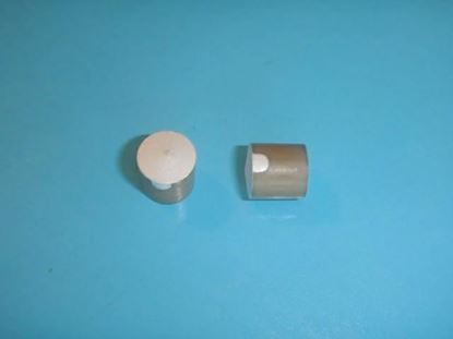 Picture of Conical Piezoelectric Transducer 145 KHz