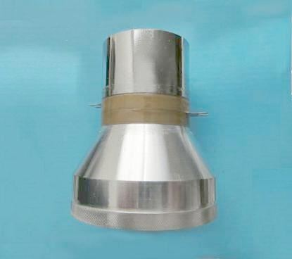 Picture of Bolt Clamped Transducer Dual Frequency 40/60 KHz