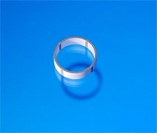 Picture of Piezo Striped Tube 22x20x6mm