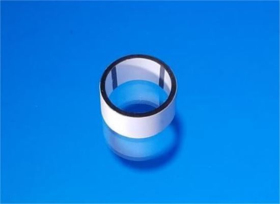 Picture of Piezo Cylinder Stripe Electrode 42 KHz