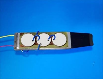 Picture of Ultrasonic Skin Scrubber 24 KHz 18 Watts