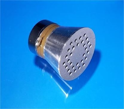 Picture of Bolt Clamp Langevin Transducer 30 KHz 100W