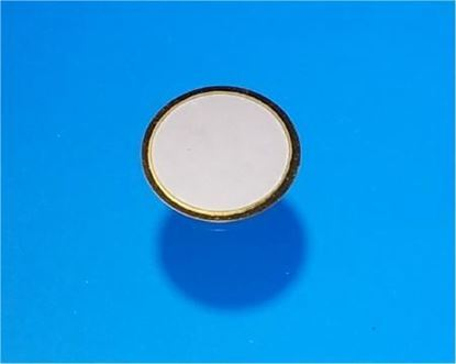 Picture of Piezo Round Bimorph Actuator for Pumps 27x0.5mm