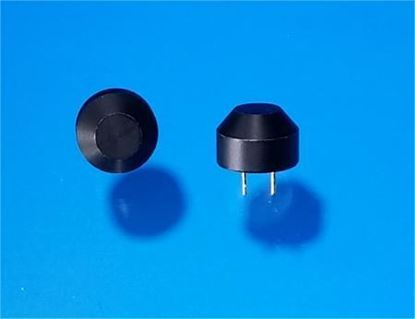 Picture of Piezo Ultrasonic Air Transducer 40 Khz 18mm 18A