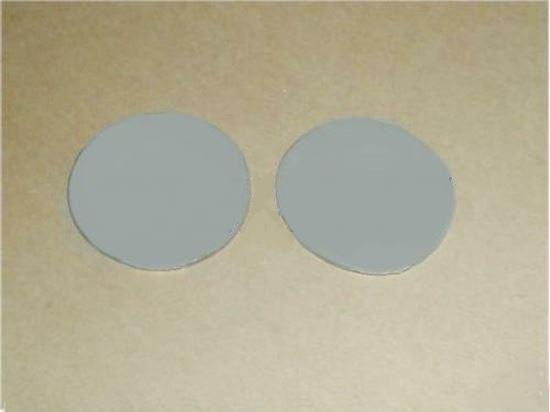 Picture of Bare PiezoCeramic Disc 25x0.5 mm