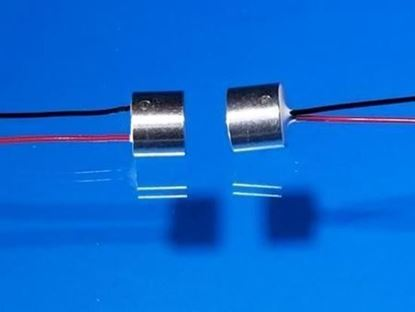 Picture of Piezo Air Transducer Anodized 60 Khz