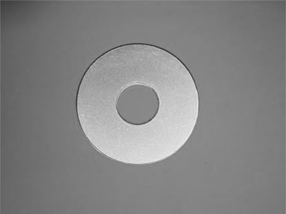 Picture of Bare Piezo Ring 28x9x0.3mm