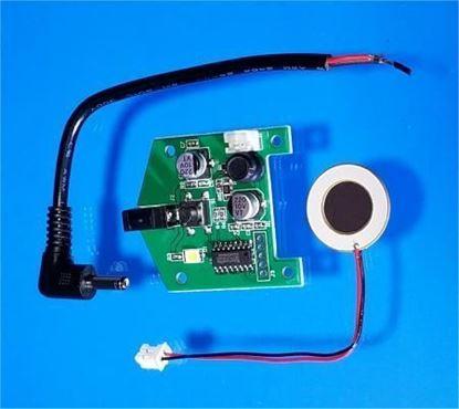 Picture of Mini Atomizer Kit 113 KHz - 200 cc/Hr