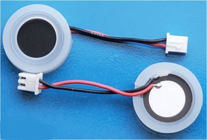 Picture of Mist Generation Transducer 1.70 MHz Teflon Coated